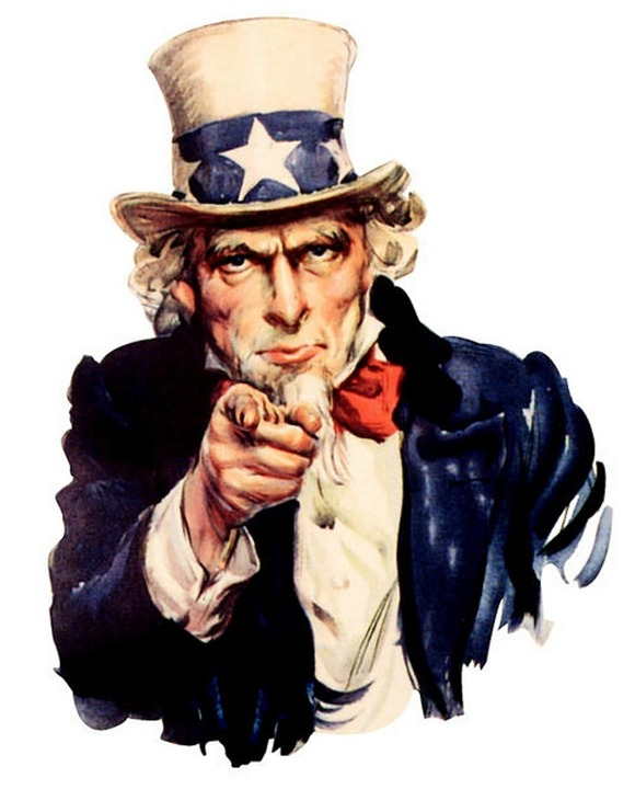 Image of Uncle Sam